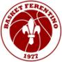 Logo Basket Ferentino